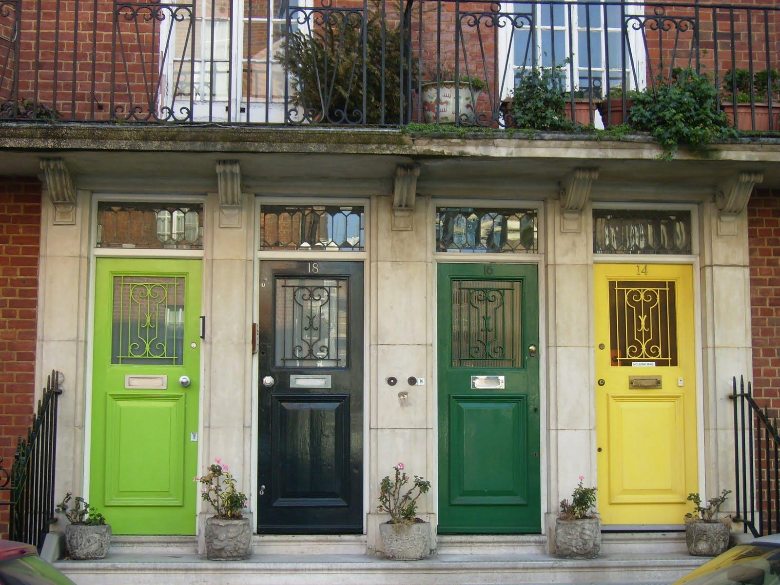 Cửa chính chỉ nên có một cái, càng nhiều cửa thì càng nhiều rủi ro
