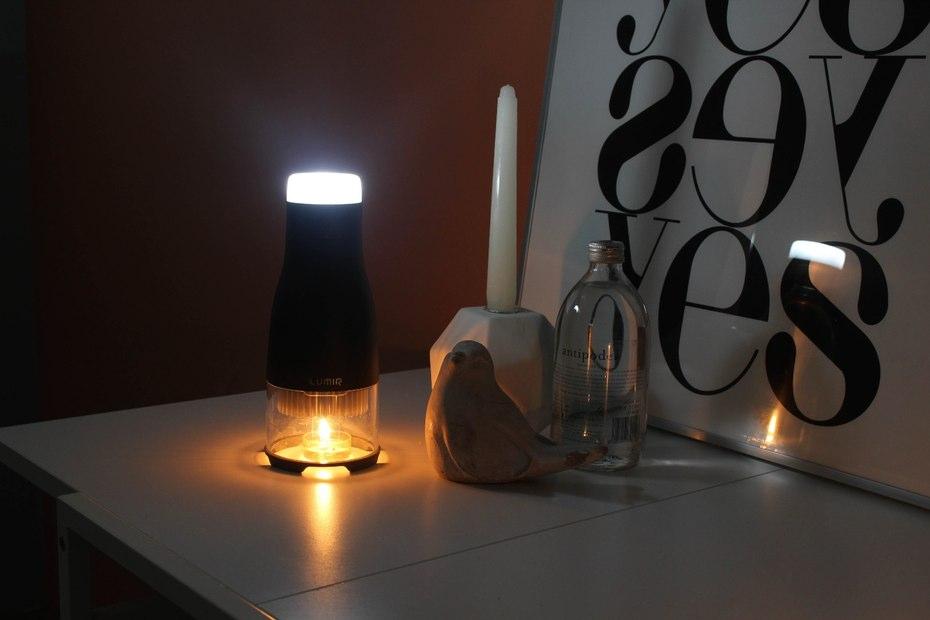 Lựa chọn màu sắc kỹ lưỡng khi sử dụng đèn LED