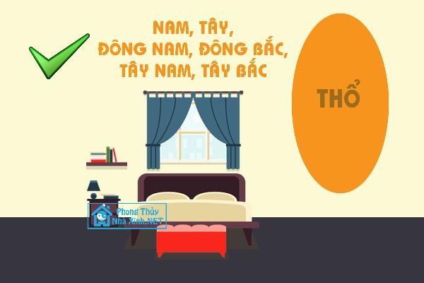 Chon huong ke giuong sai phong thuy-THO