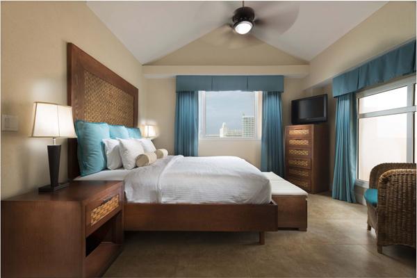 Phòng ngủ nên bài trí đơn giản, không nên quá lập dị mà dễ hình thành sát khí (Ảnh minh họa: SNSM155)