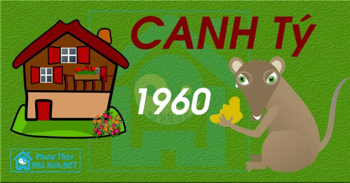 xem tuoi lam nha nam 2018 tuoi canh ty 1960