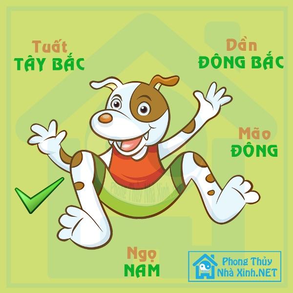 nuoi cho hop phong thuy the nao de vuong trach-hop