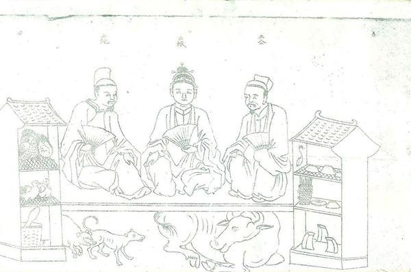 Ban tho Tao quan de o dau va gom nhung gi-phongthuynhaxinh (1)