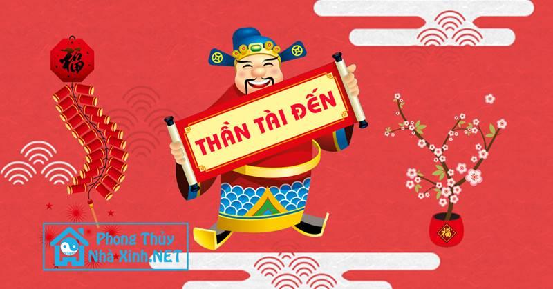 Phong thuy ong Than Tai Nguon goc va phong tuc tho cung o Viet Nam